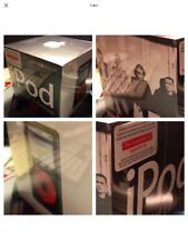 NEW STILL SEALED iPod U2 Special Edition (original) 4th Generation Ipod