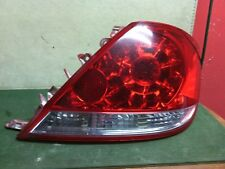 2005 - 2008 Acura RL RH PASSENGER side tail light  Nice used OEM