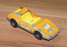 Modellauto MatchBox Speed Kings No. K-42 Nissan 270X 1972 (A2)
