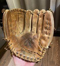 Vintage 1970's Rawlings XPG-RF USA The Big R Leather Baseball Softball Glove USA
