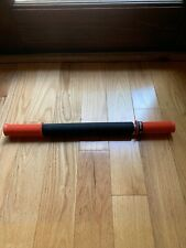 The Original Tiger Tail - Muscle Roller Massage Stick Improve Mobility-18 Inches