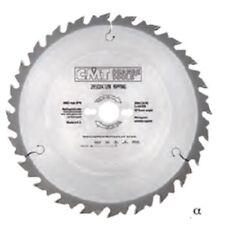 Lama Circolare con Limitatore per Taglio Lungo Vena (Serie Industriale), Metallo