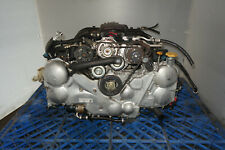 Subaru Direct Replacement Car and Truck Complete Engines for