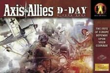 Axis & Allies - D-Day - Strategy Board Game