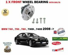 OE Quality Friction Front Transmission & Drivetrain Bearings