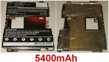 Batterie 5400mAh Pour BLACKBERRY Playbook