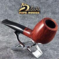 """BALANDIS Original Briar wood Handmade Tobacco SMOKING PIPE """" TORONTO """" Malvern"""