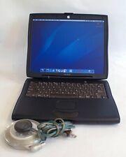 Apple Powerbook G3 Pismo. 500mhz...excellent condition