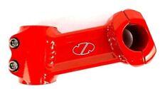 XERO Stem 90 mm Reach, 10 Degree Rise Red