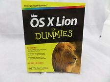 Mac OS X Lion For Dummies by Bob Levitus  Apple    T20