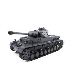 NEW 1:16 R/C S&S Panzer IV F2 (Super 2.4G Version)