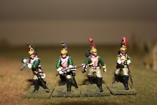 25mm Napoleonic French 17th Foot Dragoons