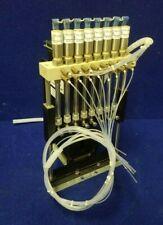 KLOEHN SYRINGE PUMP V8 Multi-Channel  250ul p/n: 30488