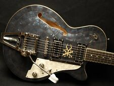 Duesenberg Soundgarden Black Hole Sun Alliance Series incl. Koffer NEU!