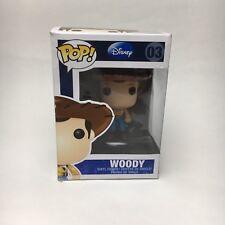 Funko POP! Disney Pixar Toy Story - Woody #03 - Vinyl Figure