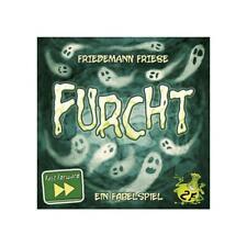 2F-Spiele Friedemann Friese - Furcht Neu & OVP