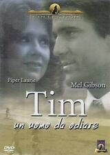 Tim - Un Uomo Da Odiare (1979) DVD (Wild Wolf Collection) SlimCase
