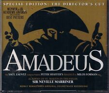 Amadeus OST Marriner special Ed. or 24 carats DOCD rar