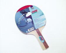 Tischtennisschläger Champ II Tischtennis TT Schläger soft Belag Noppen innen