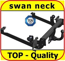 Towbar Tow Hitch Trailer Peugeot Expert Tepee 2007-2016 / swan neck Tow Bar