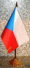 Czech Republic Desktop Country Flag - Souvenir New
