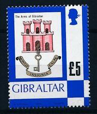 [56239] Gibraltar good MNH Very Fine stamp