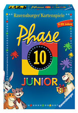 Phase 10 Junior - Ravensburger 27142