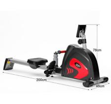 Genki Magnetic Exercise Rowing Machine (121267)