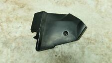 85 Homda VF 500 VF500 C V30 Magna left side upper frame neck cover