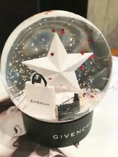 Givenchy Snow Globe VIP Gift Authentic Perfect Xmas Gift