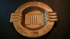 HENDERSON-SMITH COMPANY ASHTRAY QUALITY SHOES FOR ALL THE FAMILY SINCE 1898 MIB