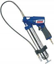 Fully Automatic Air Grease Gun Variable Speed Trigger Continuous Flow Tool Metal