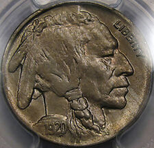 1920 Buffalo Nickel Gem BU PCGS MS-64... So VERY NICE! Amazing, and Flashy, PQ!!
