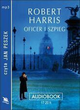 Oficer i szpieg - Harris Robert ( Polish audiobook )