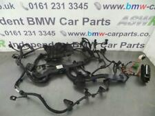 BMW E92 3 SERIES MANUAL Engine Wiring Loom 12517807001