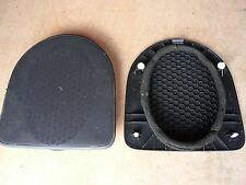 OEM 04-08 ACURA TSX REAR DECK LID SPEAKER COVER 84518-SEA-003 SET OF 2 PCS