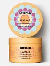 Amika Soulfood Nourishing Mask 8.5 oz. BRAND NEW!