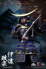 Coomodel SE008 1/6 Series Of Empires Japan's Warring States Date Masamune