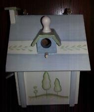 Decorative Bird House #20693