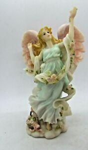Seraphim Classics Summer's Delight #78048 Figurine by Roman