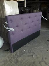 Headboard with electricity for your home