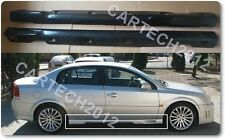 Vauxhall Opel VECTRA C Side Skirts OPC LOOK, tuning