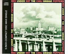 CD RED HOT CHILI PEPPERSunder the bridge5INCH MAXI SINGLE EX GERMAN (A0771)
