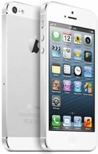 Apple iPhone 5 White Mobile & Smart Phones