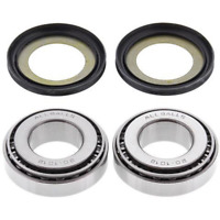 FLHR 1340 Electra Glide Road King 1996 Front Wheel Bearings /& Seals 25-1002