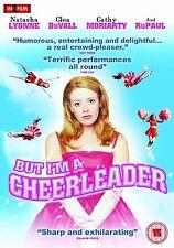 But I'm A Cheerleader - Natasha Lyonne - New DVD - Lesbian Interest