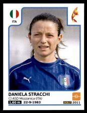 Panini Women's Euro 2017 - Daniela Stracchi Italy No. 145