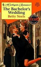 The Bachelor's Wedding by Betty Neels