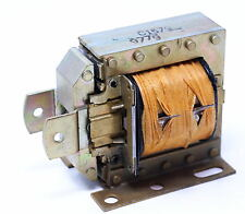 Dayton / Dormeyer 2X662 Solenoid  120 VAC Coil for Laundry Equipment