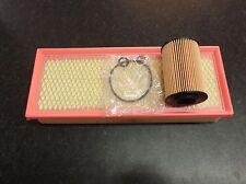 SKODA Octavia (1Z) 1.6TDI Kit Servizio Filtri Aria Olio & - MD8060 MD679